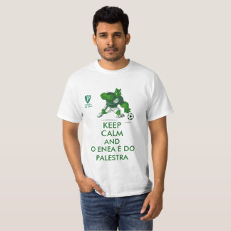 the Enea is of the Lecture T-Shirt