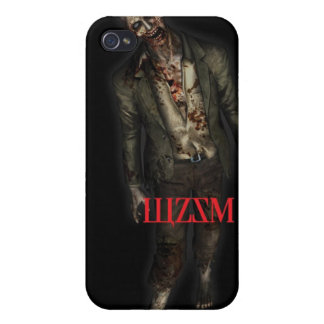 The Enemy iPhone Case