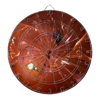 The energy dart board