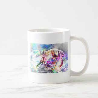 The Energy of Dance! Coffee Mug
