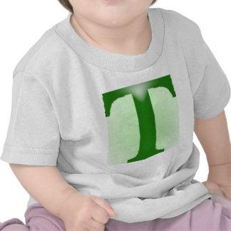 "The English American Letter ""T"" Tshirts"