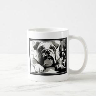 The English Bulldog Collection Coffee Mug