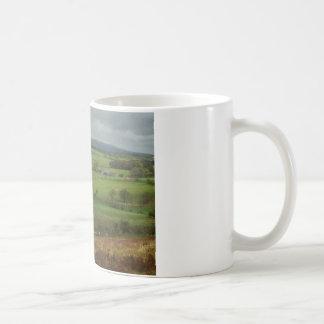 The English Countryside Coffee Mug