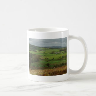 The English Countryside Classic White Coffee Mug