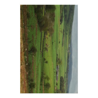 The English Countryside Stationery