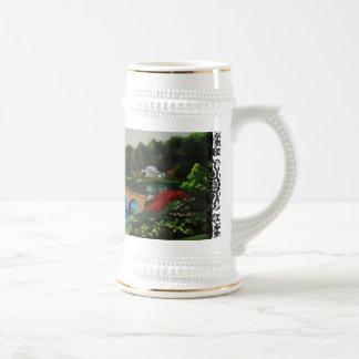 The English Garden Collection Stein