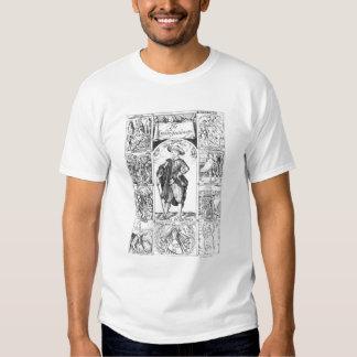 The English Gentleman T Shirt