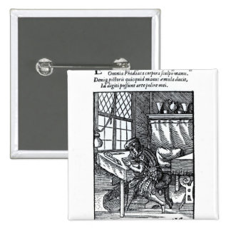 The Engraver, published by Hartman Schopper Button