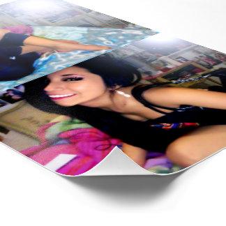 The Enhanced Beauty Poster by Enhance Du'Vera