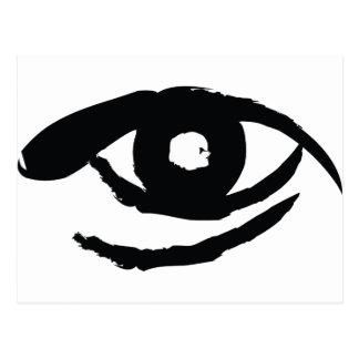 The Enlightened Eye Postcard