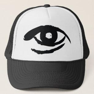 95424d0266c Enlightened Baseball   Trucker Hats