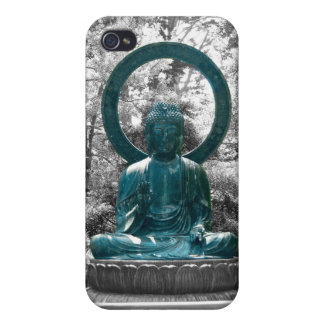 The Enlightened iPhone Case iPhone 4/4S Covers