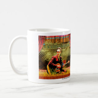 The Entertainer Archetype Coffee Mug