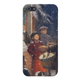 The Entertainer iPhone 5 Case