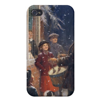 The Entertainer Cases For iPhone 4