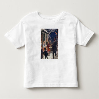 The Entertainer Toddler T-shirt
