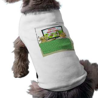 The Entertaining Cows Funny Shirt