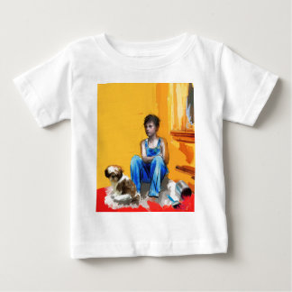 the entire truth.jpg baby T-Shirt