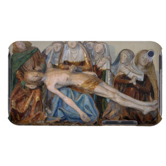 The Entombment, 1490 (painted stone) (detail) 2 Case-Mate iPod Touch Case