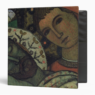 The Entombment 3 Ring Binder