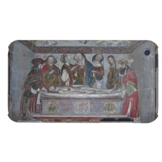 The Entombment, c.1523 (painted stone) Barely There iPod Cover