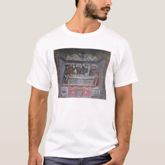 The Entombment, c.1523 (painted stone) T-Shirt