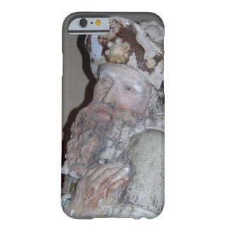 The Entombment, detail of Joseph of Arimathaea, 14 Barely There iPhone 6 Case