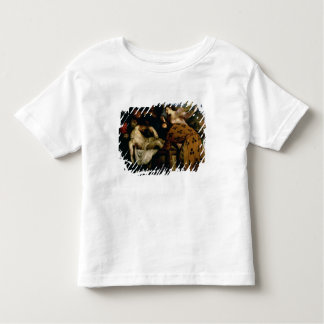 The Entombment of Christ Toddler T-shirt