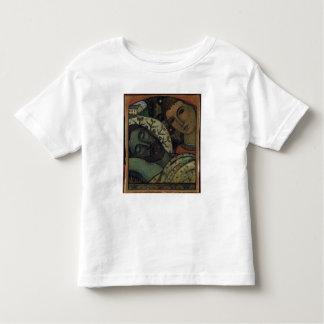 The Entombment Toddler T-shirt