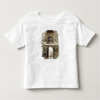 The Entrance into the Choir and the West Entrance, Toddler T-shirt