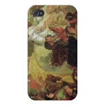 The Entrance of Alexander the Great iPhone 4/4S Covers