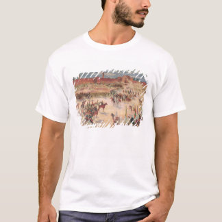 The Entrance of General Lyautey & General Mangin T-Shirt