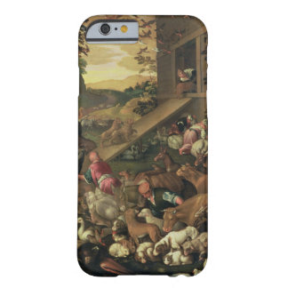 The Entrance of the Animals into the Ark Barely There iPhone 6 Case