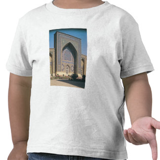 The Entrance Portal to the shrine built in 1418 T Shirt