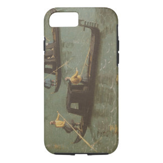 The Entrance to the Grand Canal iPhone 7 Case