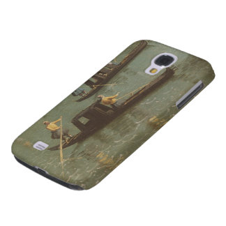 The Entrance to the Grand Canal Samsung Galaxy S4 Case