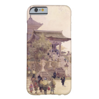 The Entrance to the Temple of Kiyomizu-Dera, Kyoto Barely There iPhone 6 Case