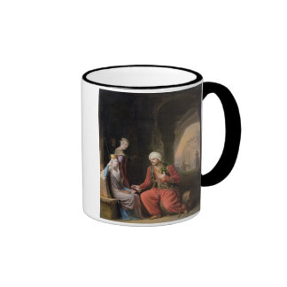 The Entreaty, 1822 (oil on canvas) Coffee Mugs