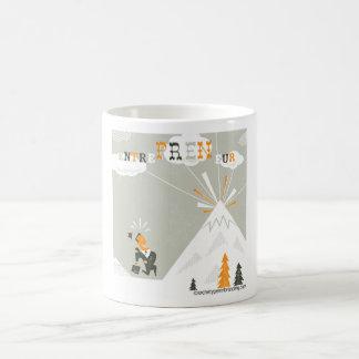 The Entrepreneur Archetype Coffee Mug