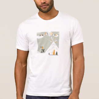The Entrepreneur Archetype T-shirts