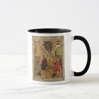 The Entry into Jerusalem, Moscow School Mug