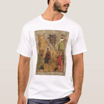 The Entry into Jerusalem, Moscow School T-Shirt