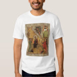 The Entry into Jerusalem, Moscow School Tshirt