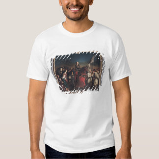 The Entry of Joan of Arc  into Orleans T-Shirt