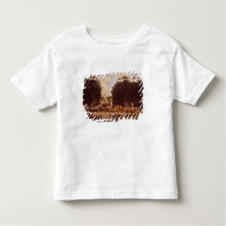 The Entry of Napoleon and Marie-Louise Toddler T-shirt