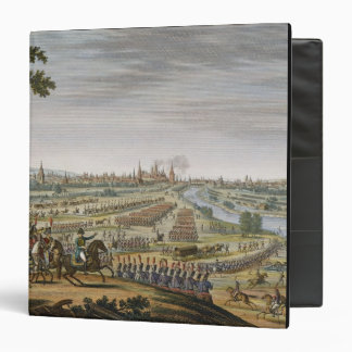 The Entry of the French into Moscow, 14 September Binder