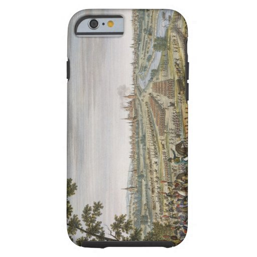 The Entry of the French into Moscow, 14 September iPhone 6 Case