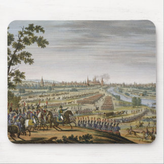 The Entry of the French into Moscow, 14 September Mouse Pad