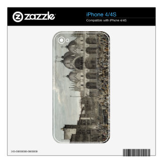 The entry of the French into Venice and the theft iPhone 4S Skin