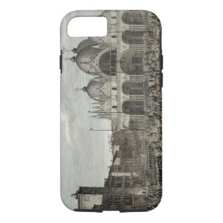 The entry of the French into Venice and the theft iPhone 8/7 Case
